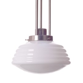 Empire Hanging Lamp Wave