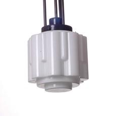 Empire Hanging Lamp Circle