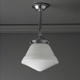 Outdoor/ Large Bathroom Hanging Lamp Luxury School