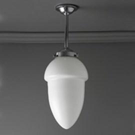 Outdoor/ Large Bathroom Hanging Lamp Beechnut