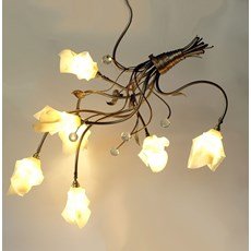 Pendant Light Bouquet