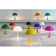 Louis Poulsen Panthella Mini Table Lamp LED