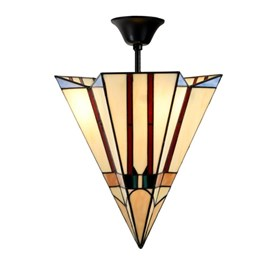 Tiffany Pendant Lamp Tuschinski