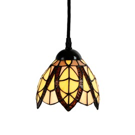 Tiffany Pendant Light Flow Souplesse