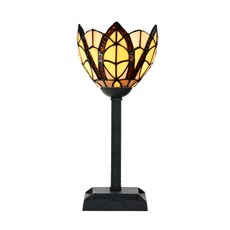 Tiffany Table Lamp Flow Souplesse