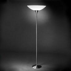 Glass Bowl for Floor Lamp