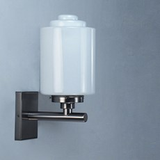 Wall Lamp Stepped Cylinder Deluxe