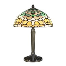 Tiffany Table Lamp Campanula