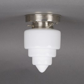 Ceiling Lamp Layered Point