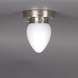 Ceiling Lamp Metaphor