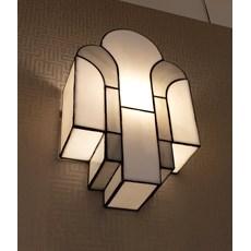 Tiffany Wall Lamp New York
